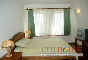 Apartment in BMC for Rent,