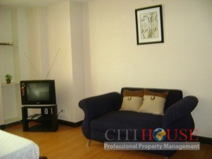 Beautiful Apartment for Rent in Central Garden, 142sqm, Fully Furnished, $1050