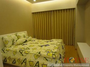 Beautiful Apartment for Rent in Phu My Hung, Garden Plaza, Nice Garden view, $1300