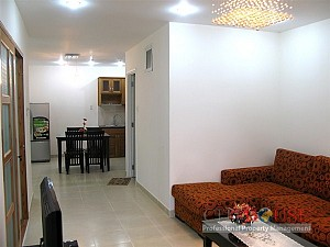 Bella Service Apartment for Rent, District 3, Nice Design,balcony, $1100
