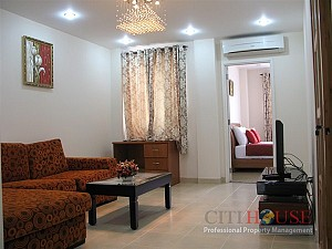 Bella Service Apartment for