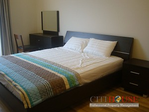 Bluesky Apartment for Lease in Saigon Airport, Fully Furnished, $850