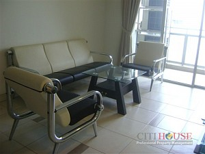 Botanic apartment for rent 2 beds, fully furnished,high floor, $700