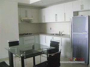 Botanic apartment for rent 2