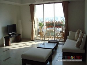 Botanic Apartment For Rent,