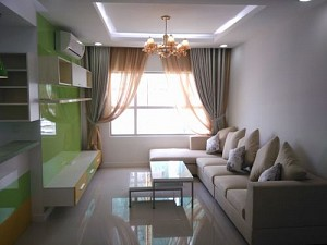 Brand New 02 beds Apartment