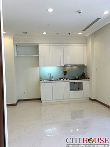 Brand new 1BR apartment for