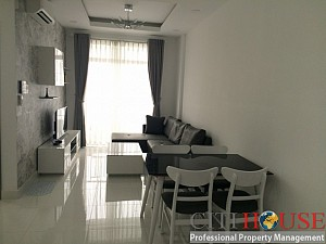 Brand new 1bedroom apartment