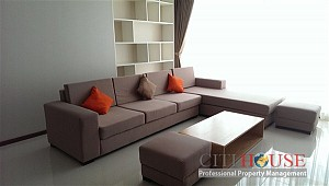 Brand new 3 beds for rent in