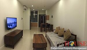 Brand new fully furnished two