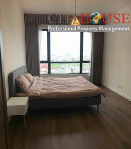Brand new two bedrooms apartment for rent in Estella Heights An Phu