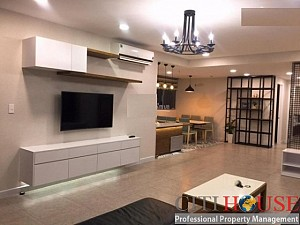 Brand new two bedrooms
