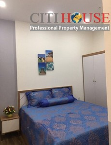 Brand new two bedrooms for