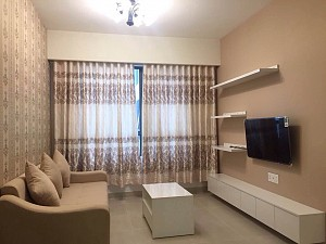 Brandnew 1BR apartment for