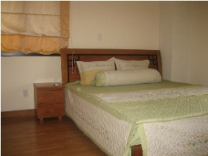 Cantavil An Phu Apartment For Rent, Fully Furnished, Near Thao Dien Area, $900