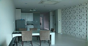 Cantavil An Phu apartment for rent in Dist 2, balcony, fully furnished, $950