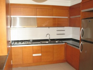 Cantavil An phu for Rent,150 sqm, Fully furnished, nice city view, $950