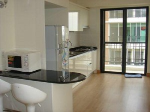 Cantavil An Phu for lease, 3 beds, with nice view, modern design, $800