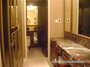 Cantavil Hoan Cau for Rent, 3 beds, 138 sqm, 16th floor, $1600