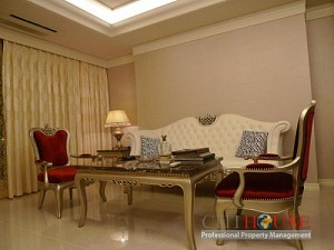 Cantavil Hoan Cau for rent in