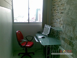 Central Garden Apartment for Rent, Nice design, Fully Furnished, $1000