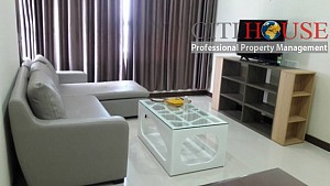 Cheap fully furnished two