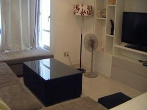 City Garden 1 bedroom for rent in Binh Thanh Dist, luxurious decoration, $700