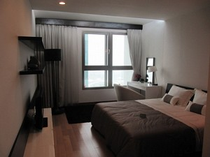 City Garden Apartment for Rent, 3 beds, Brand new, Nice design, $1600