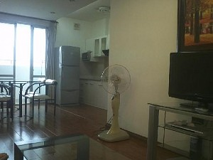 City Garden Condonium for rent in Binh Thanh Dist, fully furnished, $1500