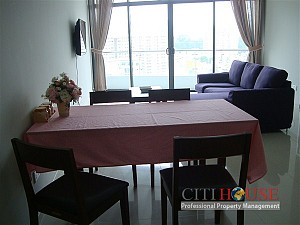 City Garden for Rent in Binh