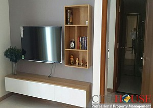City View 2BR apartment for
