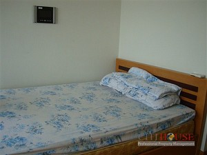 Condominium for lease in SaiGon Pearl, 12th floor, Topaz, $1100