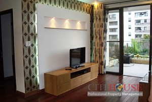 Conic Garden Apartment for rent, Nguyen Van Linh, District 7, $550