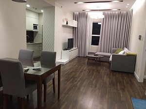 Cozy and Luxury 2BR Apartment