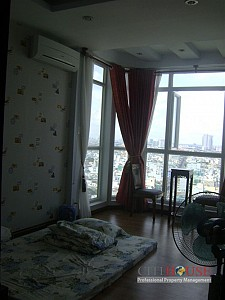Elegant Apartment for rent in District 4, Copac Square, Fully furnished, $950