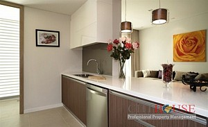 Elegant Apartment for rent in District 11, The EverRich, 3 beds, Brand new, $1100