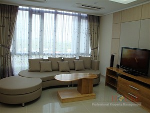 Elegant Apartment for Rent,