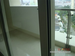 Estella Apartment for rent in District 2, 2 bedrooms,12th floor, city view, fully furnished, $1000
