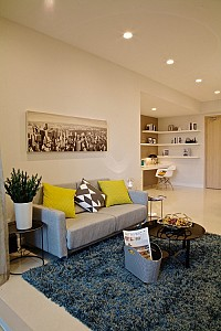 Estella Heights apartment for