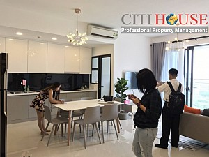 Estella Heights two bedrooms