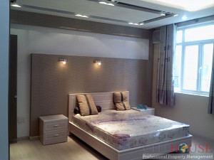 Fideco Apartment for Rent,Thao Dien, District 2, Nice Furniture, $1500