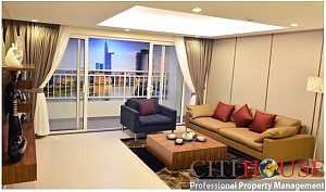 Full furnished 2 bedrooms