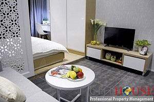 Fullhouse Serviced apartment