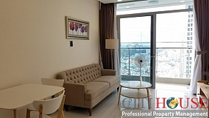 Fully furnished with