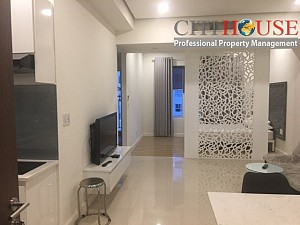 Galaxy 9 apartment for rent, beautiful one bedrooms, nearby District 01