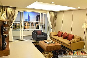 Galaxy 9 Apartment for rent,