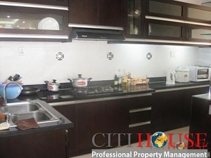 Garden Plaza 1 Apartment for rent in Phu My Hung, 150sqm, $1400