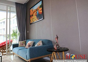 Gateway Thao Dien two bedrooms