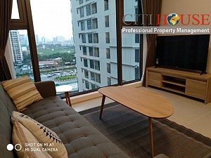 Gateway Thao Dien Apartment