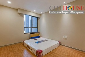 Gold View apartment for rent, one bedroom with full furnished in Block A